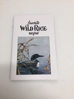 Wild Rice Favorite Recipes