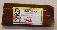 Zup's Hot Bologna