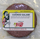 Cooked Salami, lunchmeat